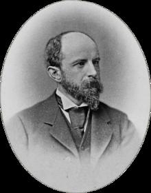 Henry Brooks Adams