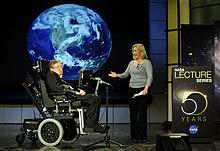 Lucy Hawking