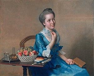 Suzanne Curchod