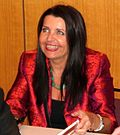 Colette Baron-reid