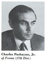 Chip Pashayan