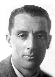 Frederic M. Perrin