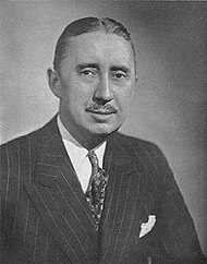 Ralph Washington Sockman
