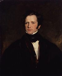 Captain Frederick Marryat