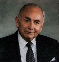 Harold S. Geneen