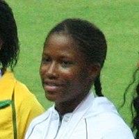 Lauryn Williams