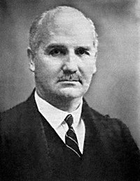 Frederick Lindemann, 1st Viscount Cherwell