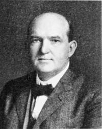 Cassius Jackson Keyser