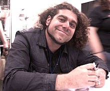 Claudio Sanchez