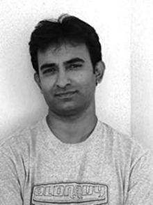 Siddharth Katragadda