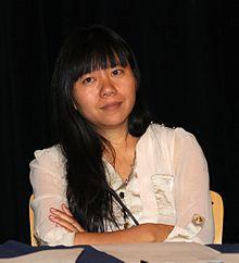 Xiaolu Guo
