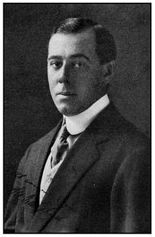 A. W. Tillinghast Image