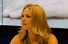 A. J. Cook Image