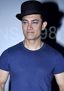 Aamir Khan Image