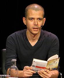 Abdellah Taia