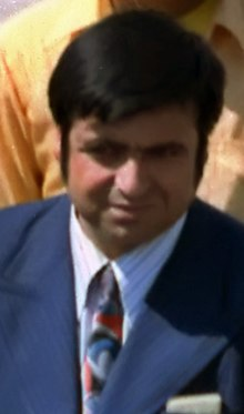Abdel Halim Khaddam
