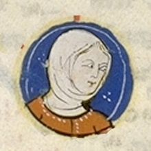 Adela Of Normandy