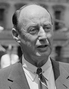 Adlai E. Stevenson Ii