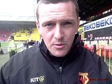 Aidy Boothroyd