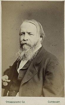 Alexander Beresford Hope
