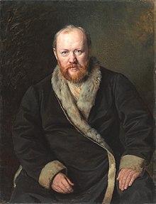 Alexander Ostrovsky