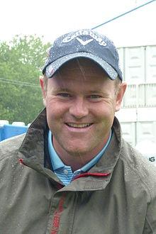 Alastair Forsyth
