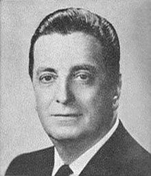 Alvin O'konski