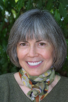 Anne Rice Image