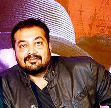 Anurag Kashyap Image