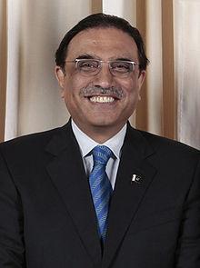 Ali Zardari
