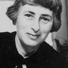 Babette Deutsch Image