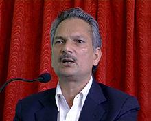 Baburam Bhattarai Image
