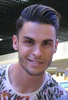 Baptiste Giabiconi Image