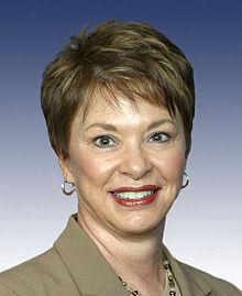Barbara Cubin Image