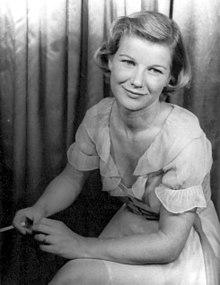 Barbara Bel Geddes Image