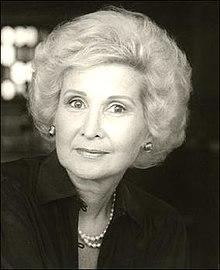Barbara Branden Image