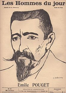 Emile Pouget
