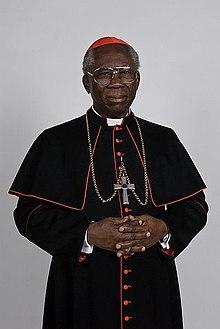 Francis Arinze