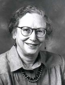 Carolyn Heilbrun