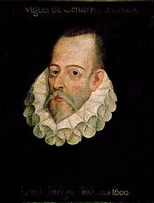Charles Cervantes