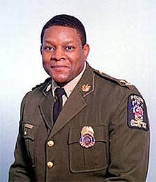 Charles Moose