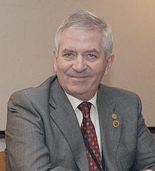 Charlie Mccreevy