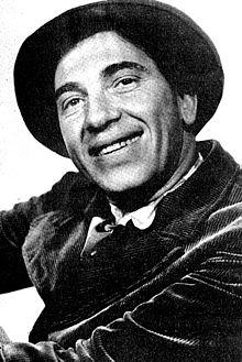 Leonard Marx