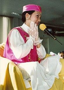 Ching Hai Image