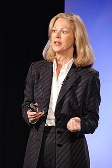 Christie Hefner