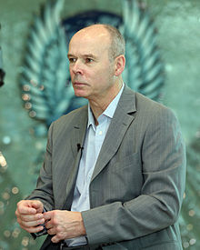 Clive Woodward Image