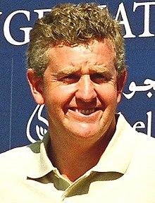 Colin Montgomerie