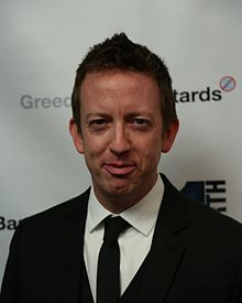 Craig Rosebraugh