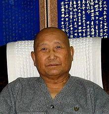Seung Sahn