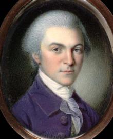 Francois Alexandre Frederic, Duc De La Rochefoucauld-liancourt